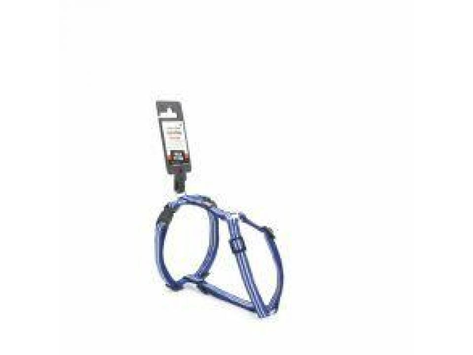 walk  u0026 39 r u0026 39  cise blue stripe harness
